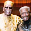 Randy Weston/Billy Harper