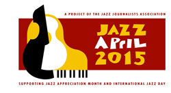 April is Jazz Month